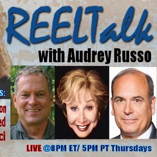 REELTalk: LTC Buzz Patterson, Emmy Award-Winning Actress from The Walton's Michael Learned and Dr. Steven Bucci of The Heritage FDN