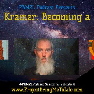 Ep. 49 Becoming a Monk