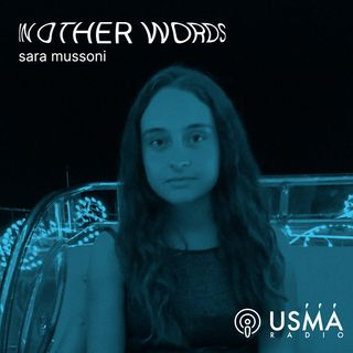 In other words - Sara Mussoni