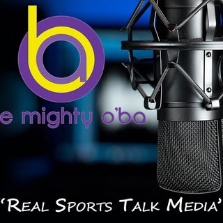 THE MIGHTY OBA - Talks NFL Football Season With All Hot News And Deals