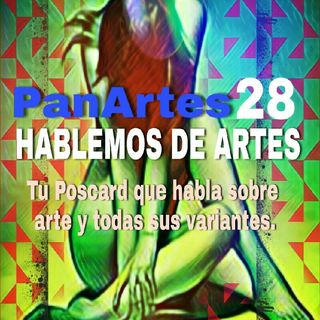 Episodio 1 - El show de Pan Artes28