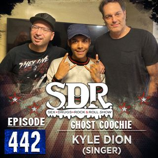 Kyle Dion (Singer) - Ghost Coochie