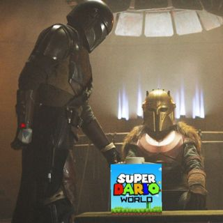 SDW Ep. 154: The Mandalorian: Chapter 3