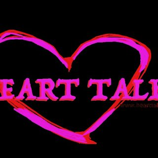 Heart Talks: Angels