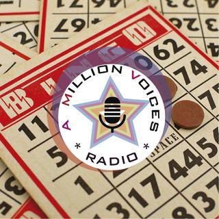 AMV - 4x10 - 25/01/2020 - ¡Han Cantado Bingo!