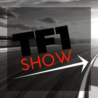 TF1 Show S1E18 - British Grand Prix 2019 - Leclerc and Verstappen shine together