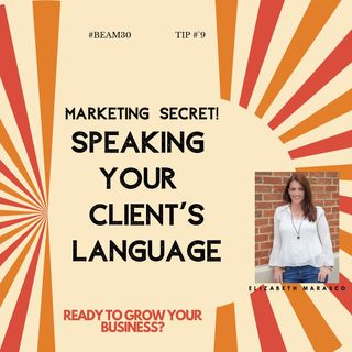 EPS 19 Speak Your Client's Language