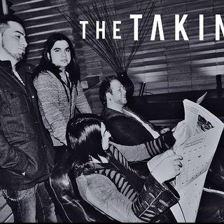 The Taking (Jammin Jukebox Radio)