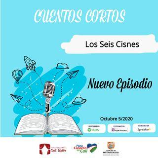 """Cuento """"Los 6 Cisnes"""""""