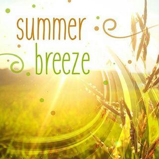 July Edition Of #RobinsNest #Summerbreeze # Press Play