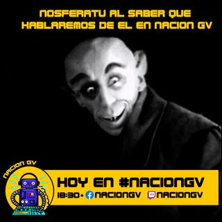 Los Monstruos - 18 de Octubre