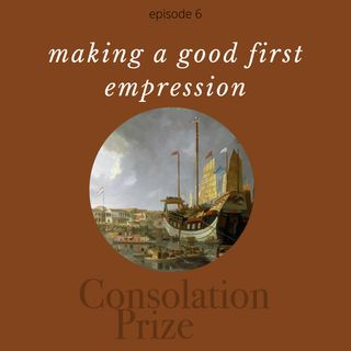 Episode 6: Making a Good First Empression
