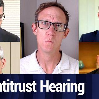 Big Tech, Antitrust, and Power | TWiT Bits