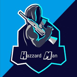 Episode 1 - Hazzard Man