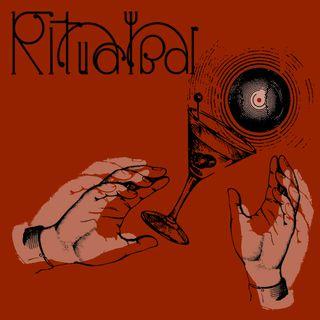 RitualBar, ep.2 21/03/2021 - Gibson+Dagger Moth
