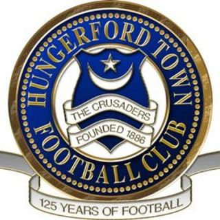 Paulton Rovers v Hungerford Town 2nd Half