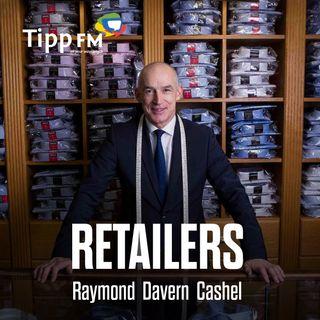 Raymond Davern talks about Retailers