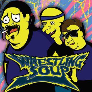 SUNDAY SHENANIGANS (Wrestling Soup 8/4/19)