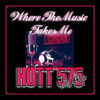 Where the Music Takes Me