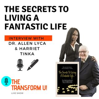 The Secrets To Living A Fantastic Life.... Two Survivors Reveal The 13 Golden Pearls They've Discovered