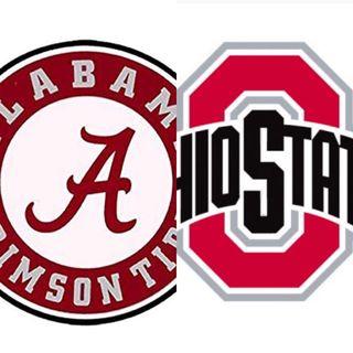 Alabama vs Ohio State 2027-2028