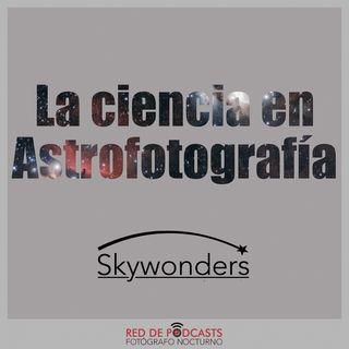 Un hotel bajo las estrellas: astrofísica y astrofotografía