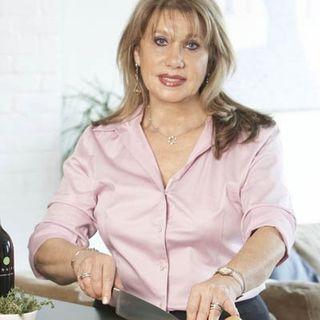 Ruth Milstein - How to Make Spinach Chicken Salad