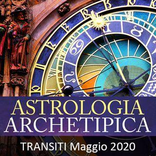 Transiti maggio 2020