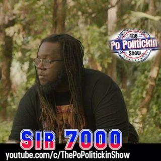 Episode 479 - Sir 7000 @iamsir7000