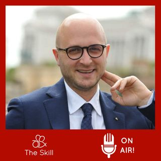 Skill On Air - Francesco Mastrandrea