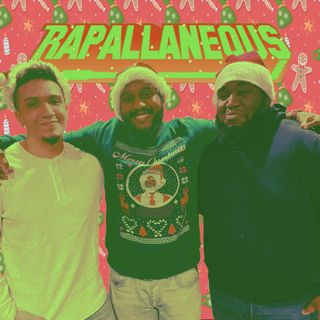 Rapallaneous 53 (The 3rd Holiday Episode)