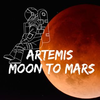 With the Artemis program, Mars is no longer a dream!