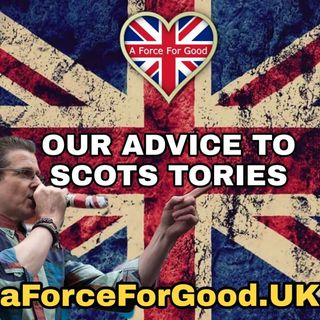 Our Advice to Scots Tories