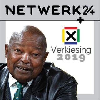 Netwerk24 praat politiek met mnr. Mosiuoa Lekota