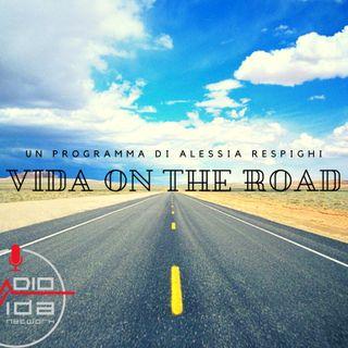 Vida on the road  puntata  12 marzo 2021