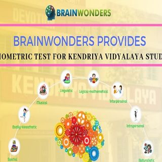 Brainwonders Provides Online Psychometric Test