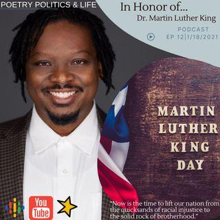 EP 12 Dr. King Still Relevant