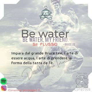 Episodio 19 - Be Water