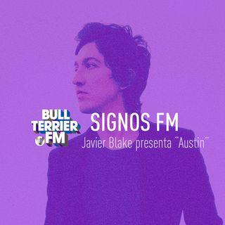 "Javier Blake presenta ""Austin"" en SignosFM"