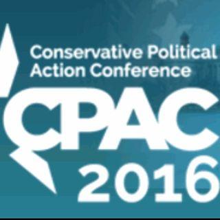 #CPAC2016: Rubio v. Cruz, Amnesty, Obamacare, & Carbon plan