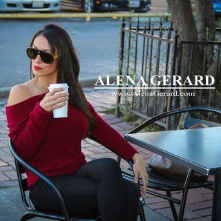 Alena Gerard