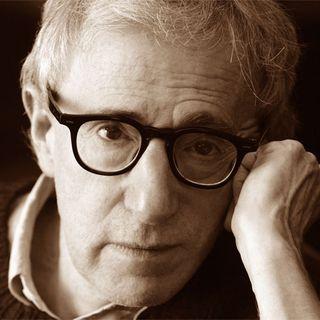 IL RACCONTO DEL PAZZO  di Woody Allen letto da Angelo Callipo