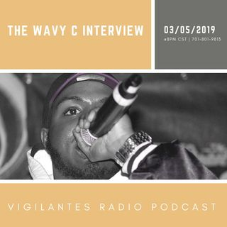 The Wavy C Interview.