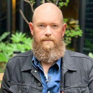 Futurist Brian David Johnson