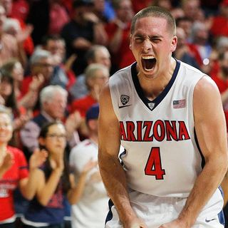 Ep.54 : Pac-12 Media Day and Top 10 Transfers in UA Hoops History.