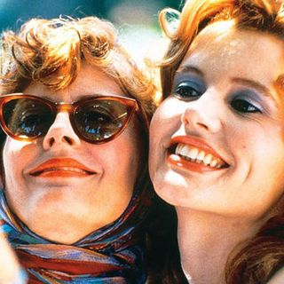"""Angelo of Rock """"Thelma & Louise"""" puntata 11"""