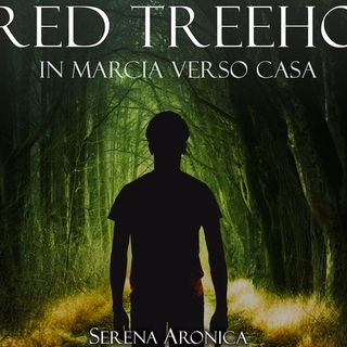 Jared Treehope. In marcia verso casa 04 - Old Hook e lo strano fischio