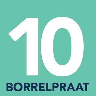 10. De Oudste Gloeilamp, het Vierlandenpunt en Zweet