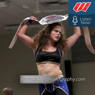(I AM) Interviewing Alberta Superstar Zoë Sager! (2020/01/31)