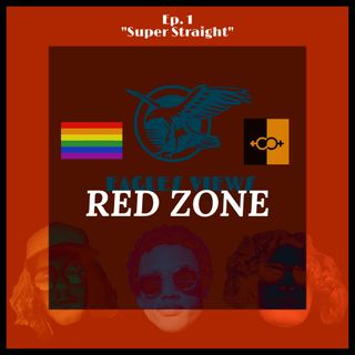 "Eagles Views RED ZONE Ep.1 ""Super Straight"""